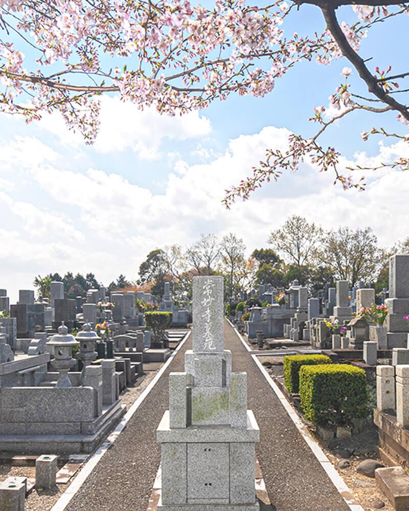 納骨堂・お墓